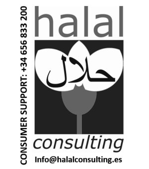 Halal Consulting, S.L.